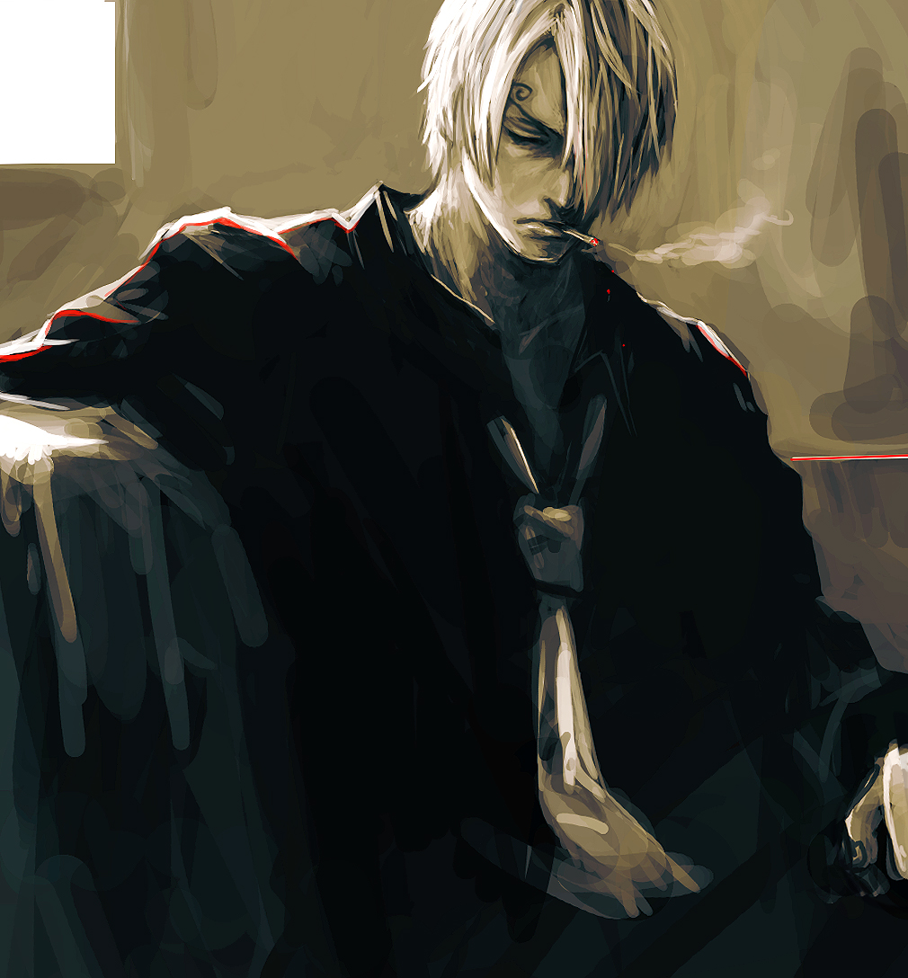 Sanji One Piece Zerochan Anime Image Board