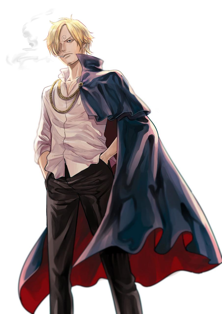 Sanji One Piece Mobile Wallpaper 2046587 Zerochan Anime Image