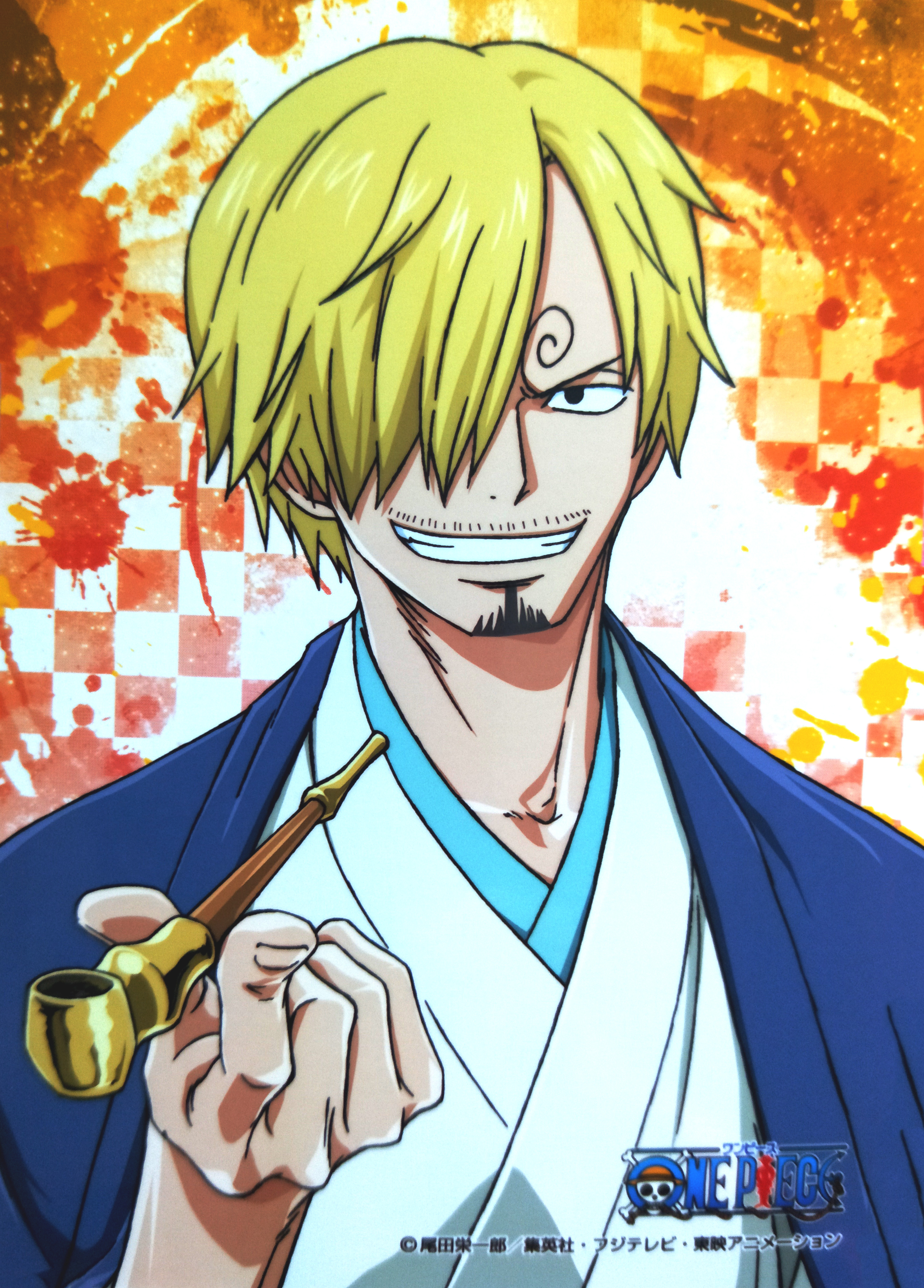 Sanji One Piece Image 2464381 Zerochan Anime Image Board