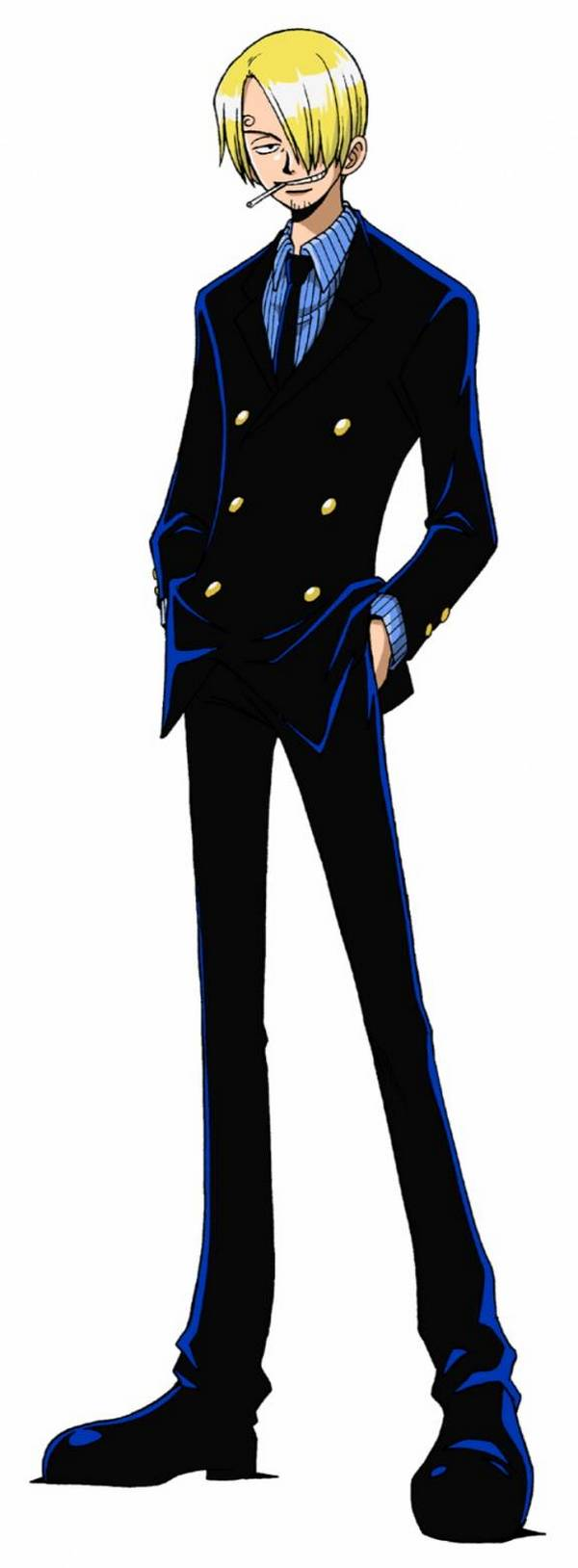 Sanji - ONE PIECE - Image #43635 - Zerochan Anime Image Board