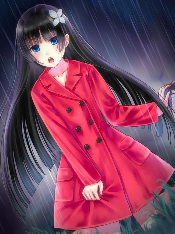 Tags: Anime, Kazuharu Kina, Sankarea, Sanka Rea