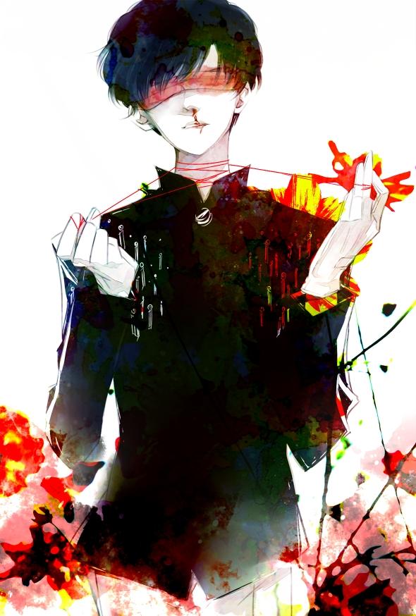 Tags: Anime, Saki Kunkatan, Bishoujo Senshi Sailor Moon, Saphir (BSSM), Fanart From Pixiv, Fanart, Pixiv, Mobile Wallpaper