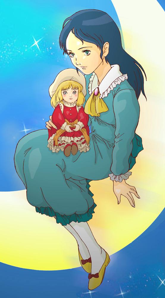 Sara crewe shoukoujo sara zerochan anime image board - Princesse sarah 3 ...