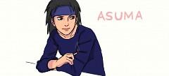 Sarutobi Asuma