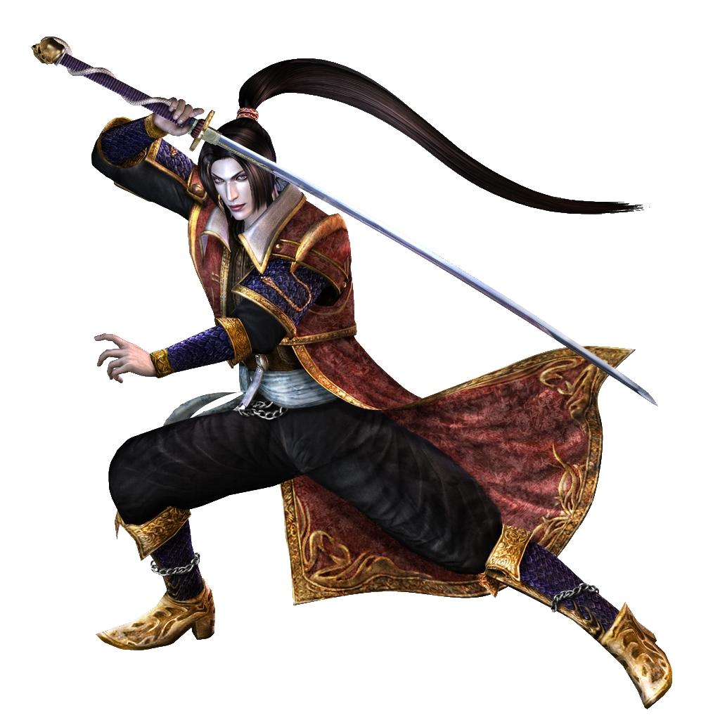 Warriors Orochi 4 Pc Download: Sasaki Kojiro (Sengoku Musou)