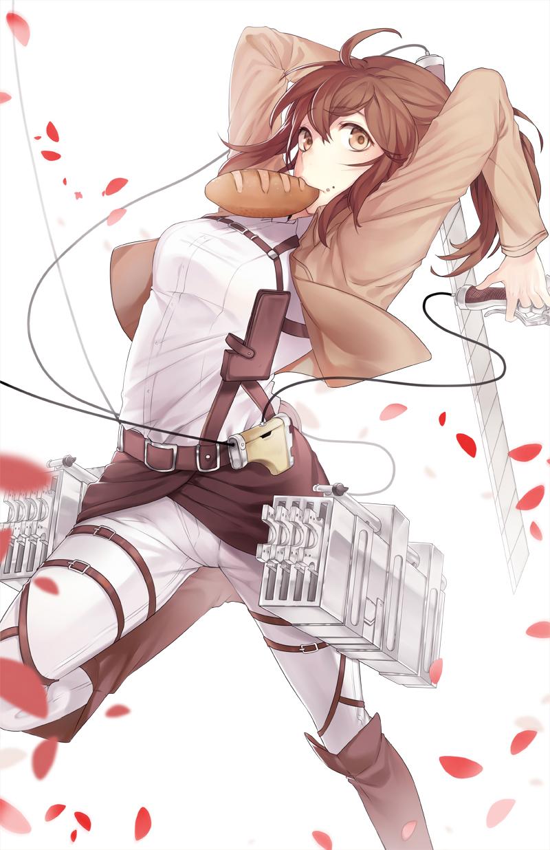 Sasha Braus Sasha Blouse Mobile Wallpaper Page 3 Zerochan Anime Image Board