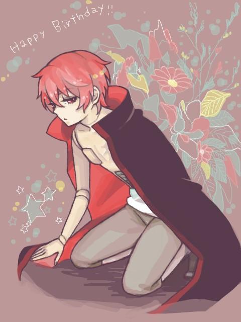 Tags: Anime, NARUTO, Sasori, Ball Jointed Doll, Artist Request, PNG Conversion, Akatsuki (NARUTO)