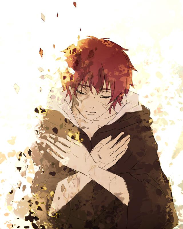 Tags: Anime, Pixiv Id 3099362, NARUTO, Sasori, Pixiv, Fanart From Pixiv, Fanart, Akatsuki (NARUTO)
