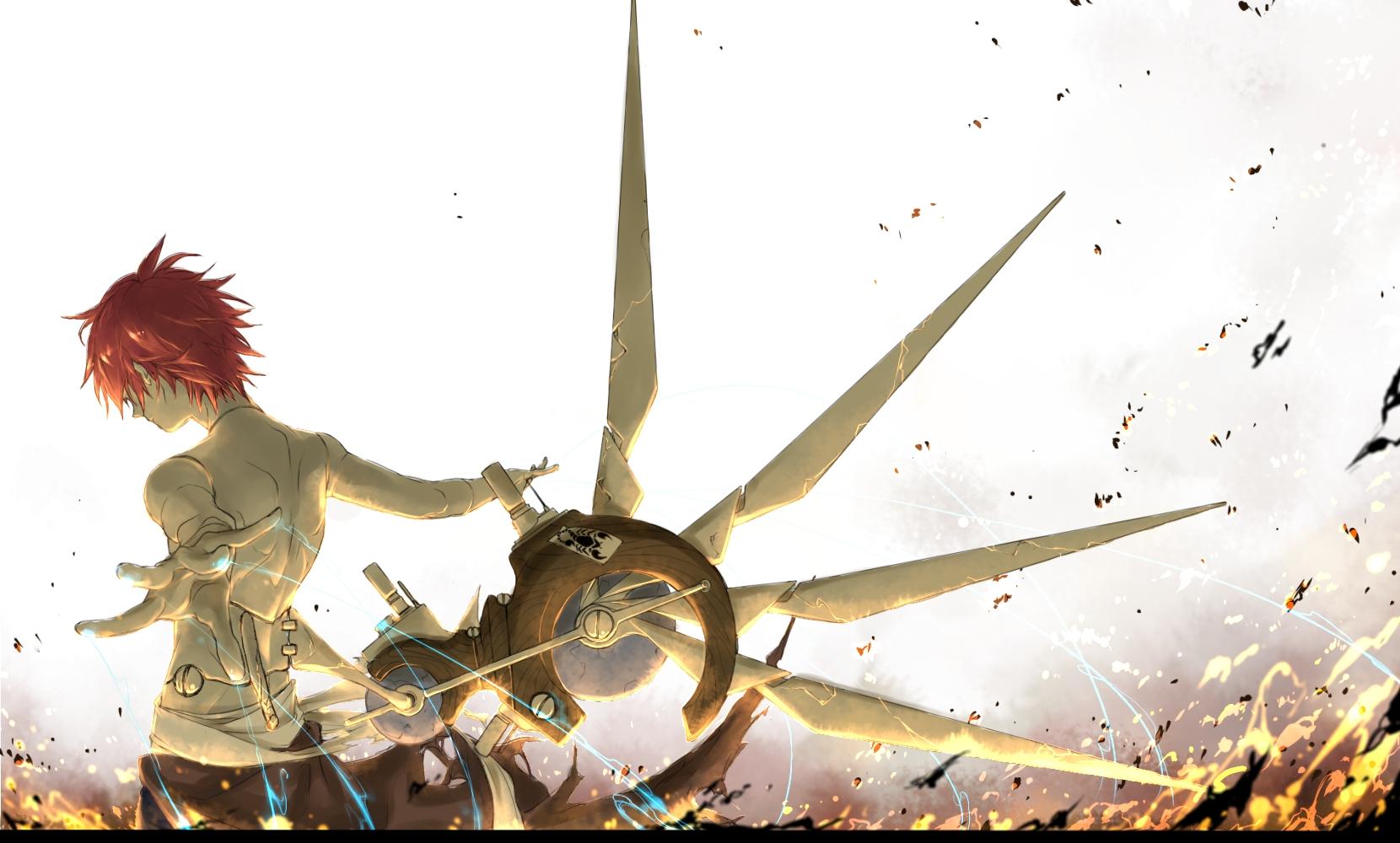аниме картинки сасори: