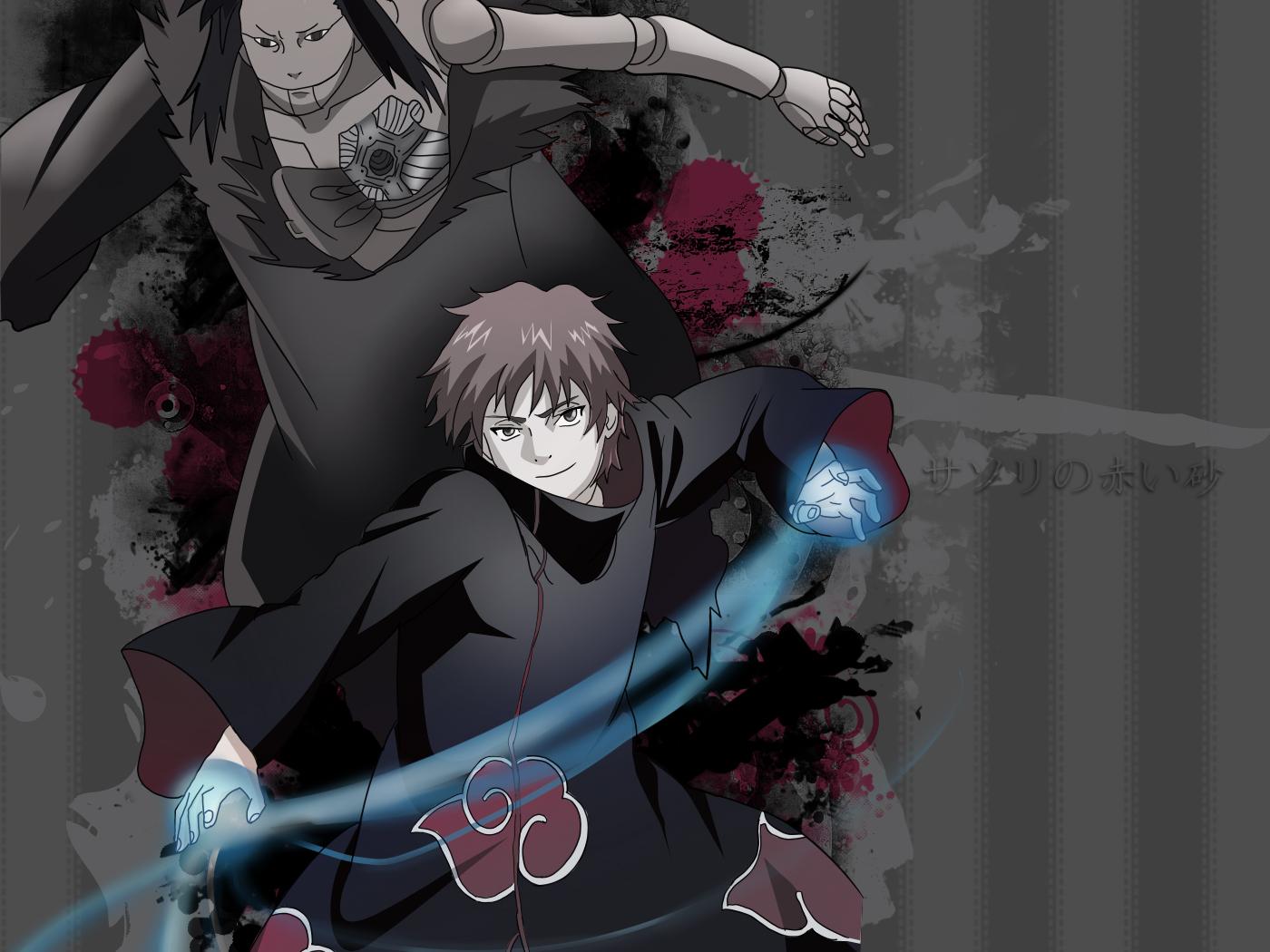 sasori naruto shippŪden page 15 of 19 zerochan anime image board