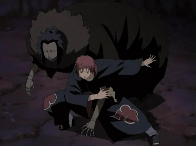 sasori naruto shippŪden image 931340 zerochan anime image board