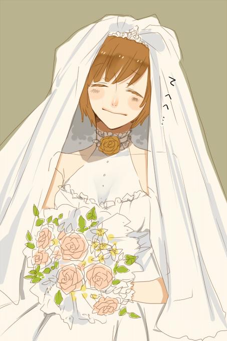 Tags: Anime, Shin Megami Tensei: PERSONA 4, Satonaka Chie, Mobile Wallpaper