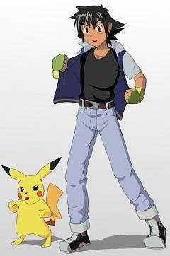 Satoshi (Pokémon)