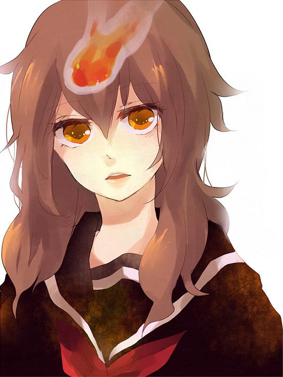 Tags: Anime, piyozaki, Katekyo Hitman REBORN!, Sawada Tsunayoshi, Hypermode, Fanart, Fanart From Pixiv, Pixiv