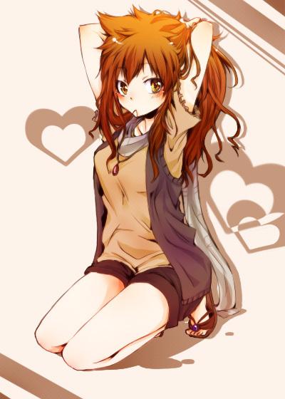 Tags: Anime, Sk (Pixiv230549), Katekyo Hitman REBORN!, Sawada Tsunayoshi, deviantART, Mobile Wallpaper