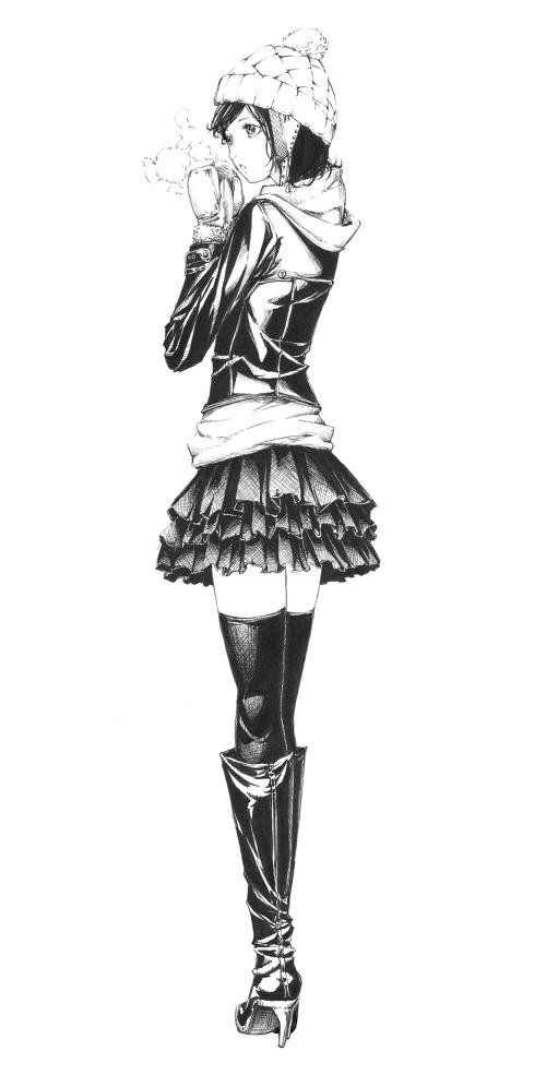 High Heel Boots , Zerochan Anime Image Board