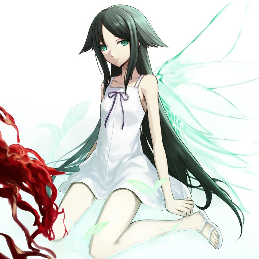 saya no uta pacthesis Saya is the secondary main character and central antagonist of saya no uta she  is voiced by naoko takano (credited as midori kawamura) saya was brought.