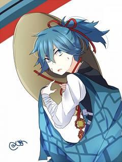 Sayo Samonji
