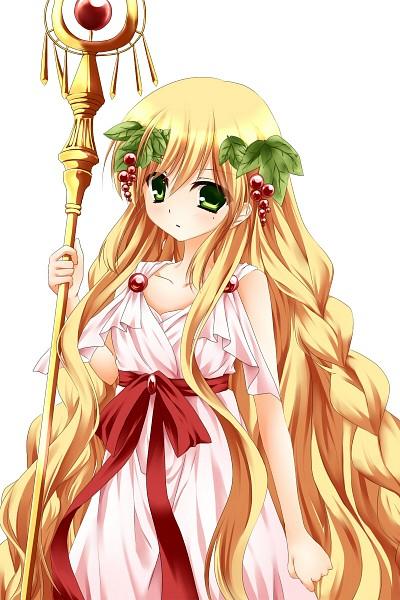 Tags: Anime, Pixiv Id 634263, MAGI: The Labyrinth of Magic, Scheherazade (Magi)
