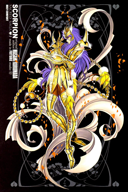 Scorpion Tail - Zerochan Anime Image Board