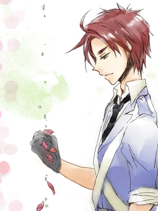 Tags: Anime, Axis Powers: Hetalia, Fan Character, Scotland, Artist Request