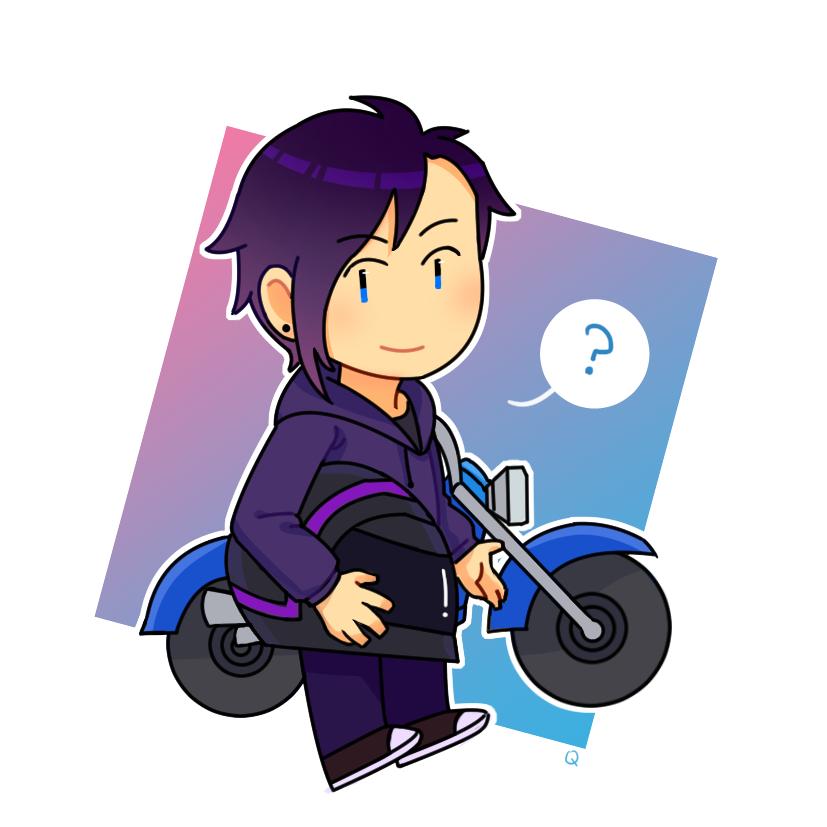 Sebastian (stardew Valley) Image #2426034 - Zerochan Anime