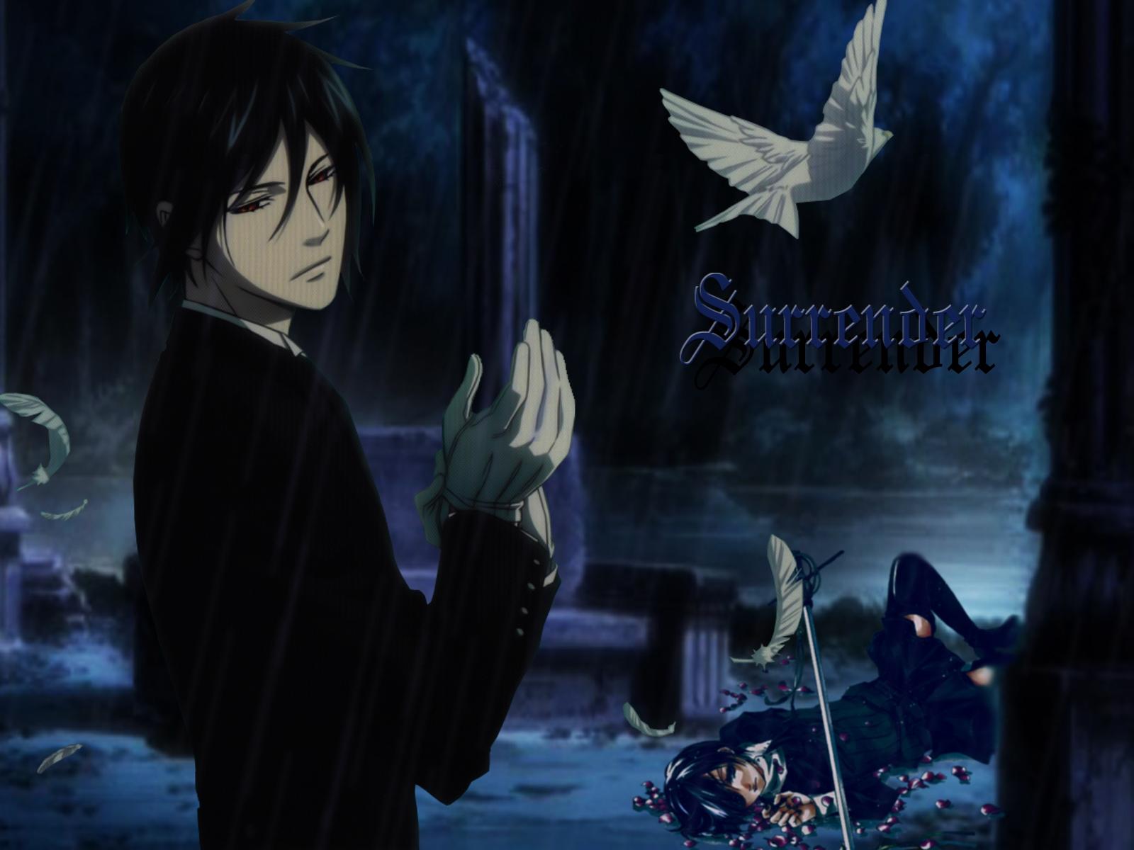 Темный ангел Заставка   musicladyru