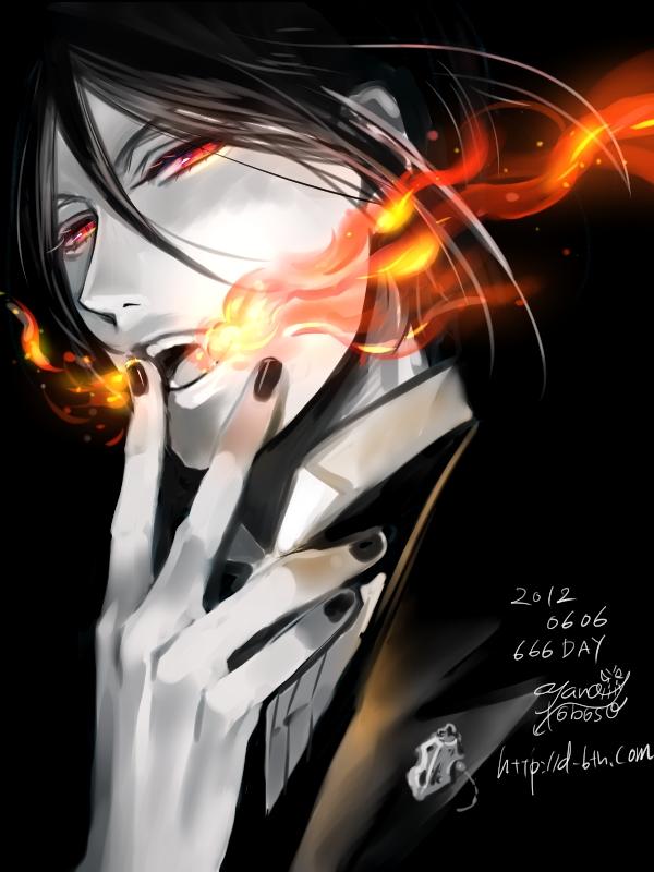 Sebastian Michaelis Kuroshitsuji Zerochan Anime Image Board