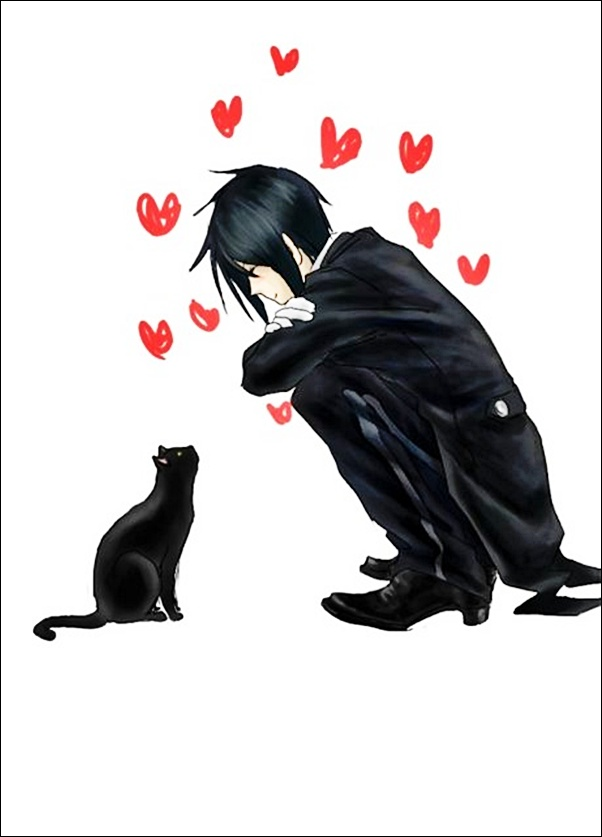 Sebastian michaelis kuroshitsuji mobile wallpaper 895300 zerochan anime image board - Mobel michaelis ...