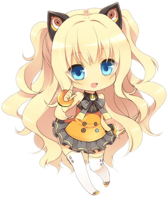 Tags: Anime, moorina, VOCALOID, SeeU, Orange Footwear, Pixiv, Fanart