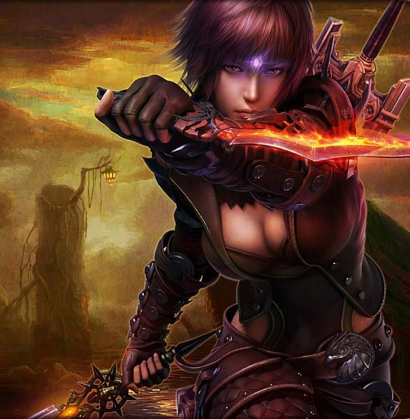 Warrior Of The Dawn Srt Indo: Seeker/#690053