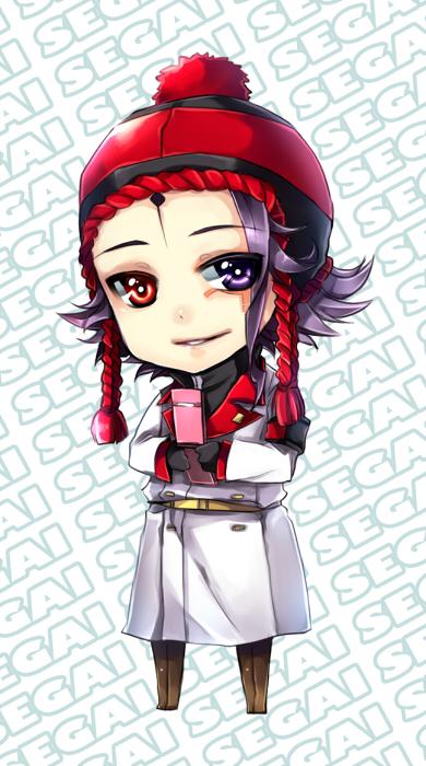Tags: Anime, Arakunae, GUILTY CROWN, Segai Waltz Makoto