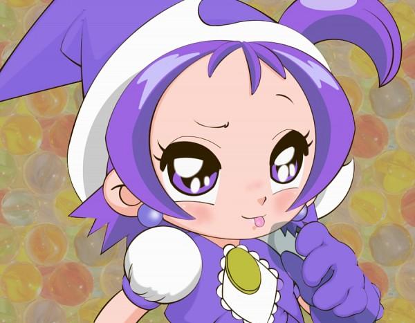 Tags: Anime, Ojamajo DoReMi, Segawa Onpu, Looking Up, :P, Pixiv Id 661413