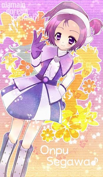 Tags: Anime, Ojamajo DoReMi, Segawa Onpu, Pixiv Id 3008999, Cologne Tap