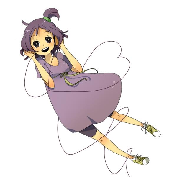 Tags: Anime, Ojamajo DoReMi, Segawa Onpu, Tomo