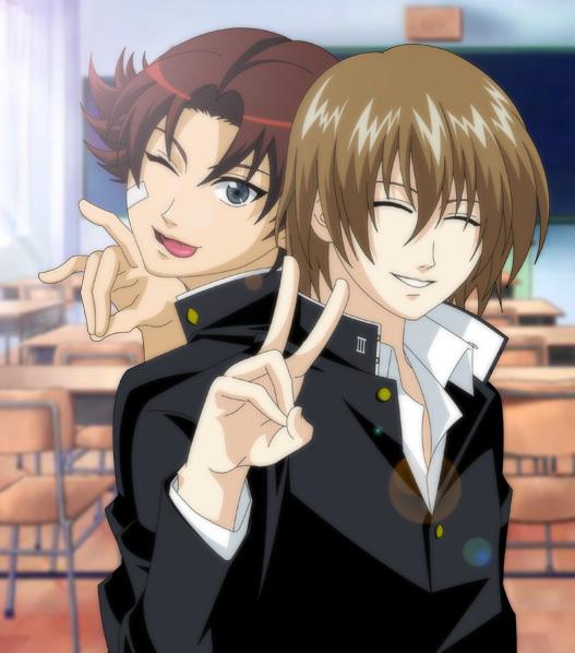 Seigaku (Youth Academy)