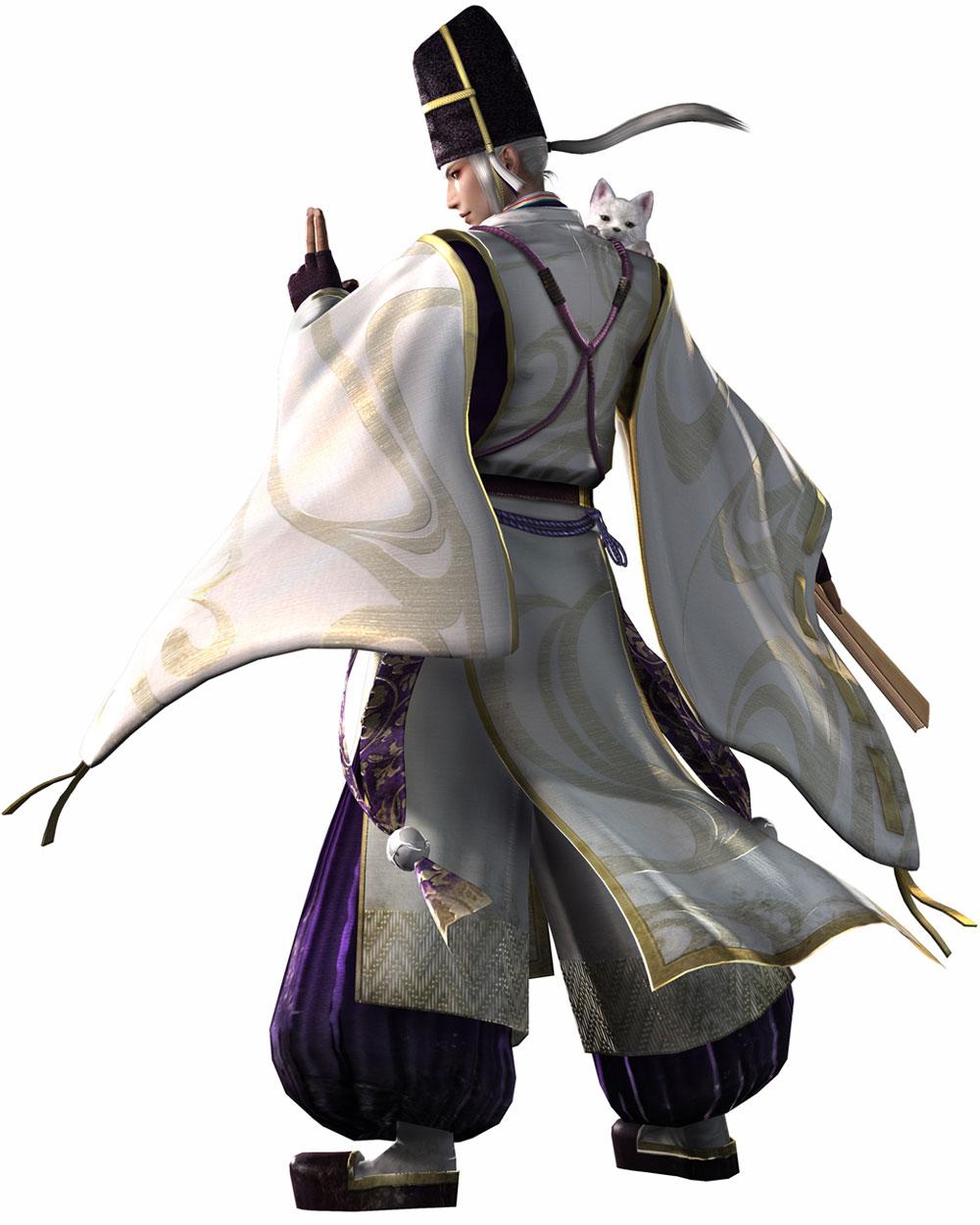 Warriors Orochi 4 Characters: Warriors Orochi