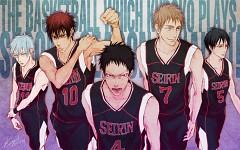 Seirin High