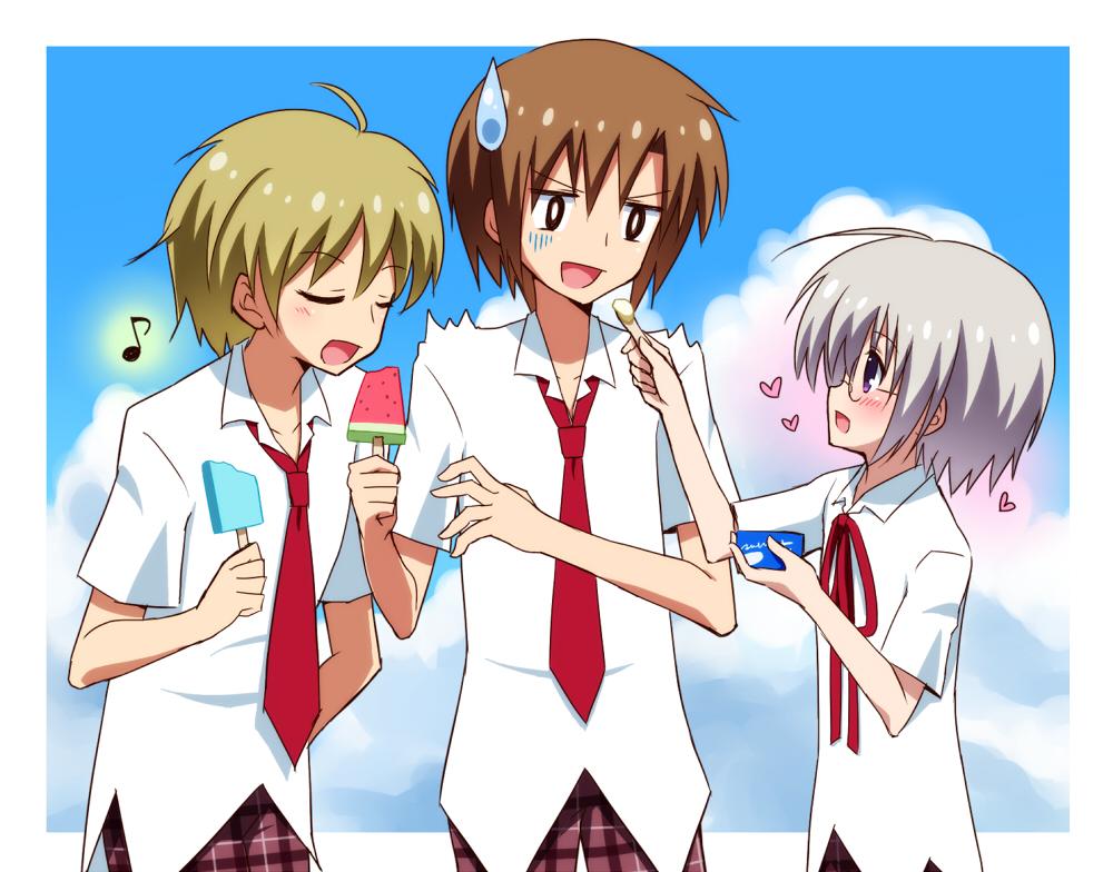 This is your Student Council President  Seitokai.no.Ichizon.full.738961