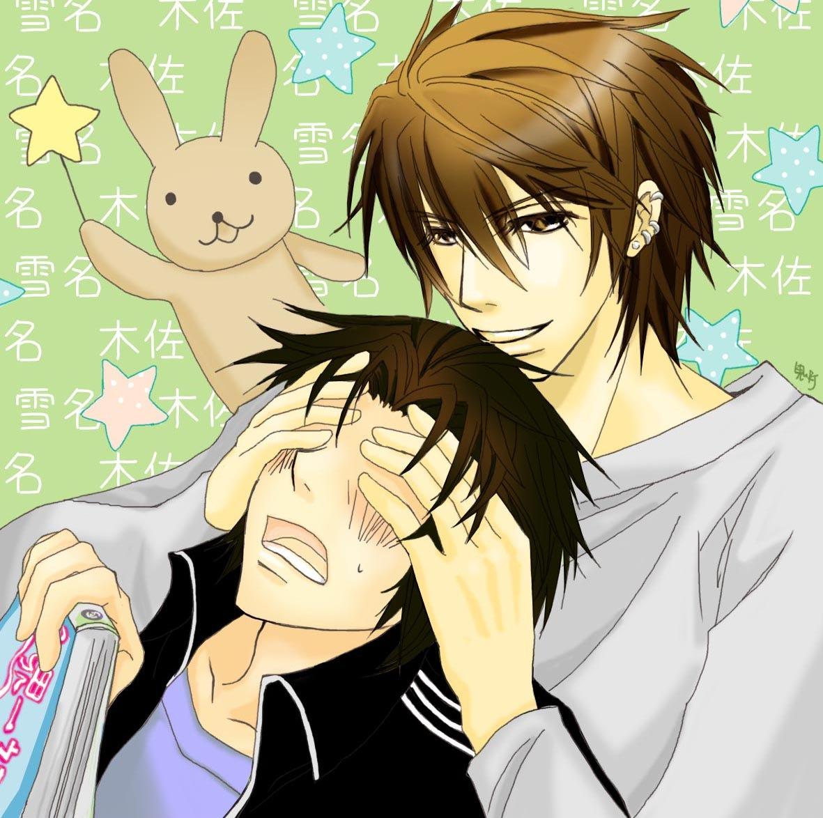 Sekai Ichi Hatsukoi World S First Love Nakamura Shungiku Image 667319 Zerochan Anime Image Board