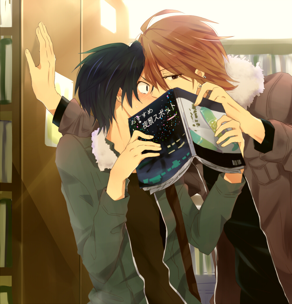 Sekai Ichi Hatsukoi World S First Love Nakamura Shungiku Image 871383 Zerochan Anime Image Board