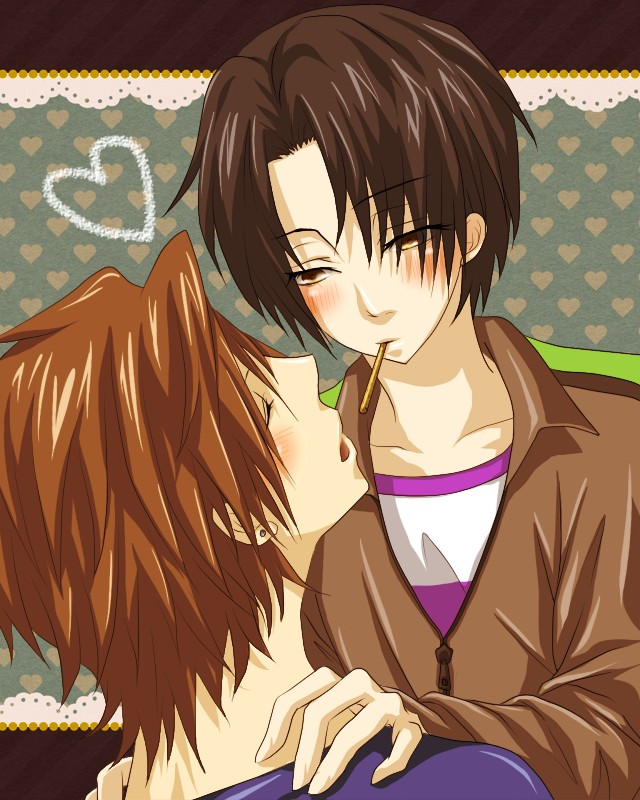 Sekai Ichi Hatsukoi World S First Love Nakamura Shungiku Image 881200 Zerochan Anime Image Board