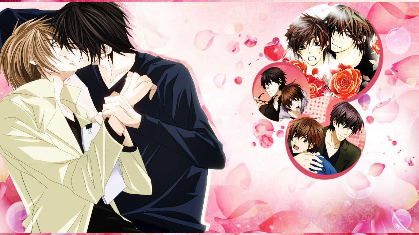 Sekai Ichi Hatsukoi (World's First Love), Wallpaper ...