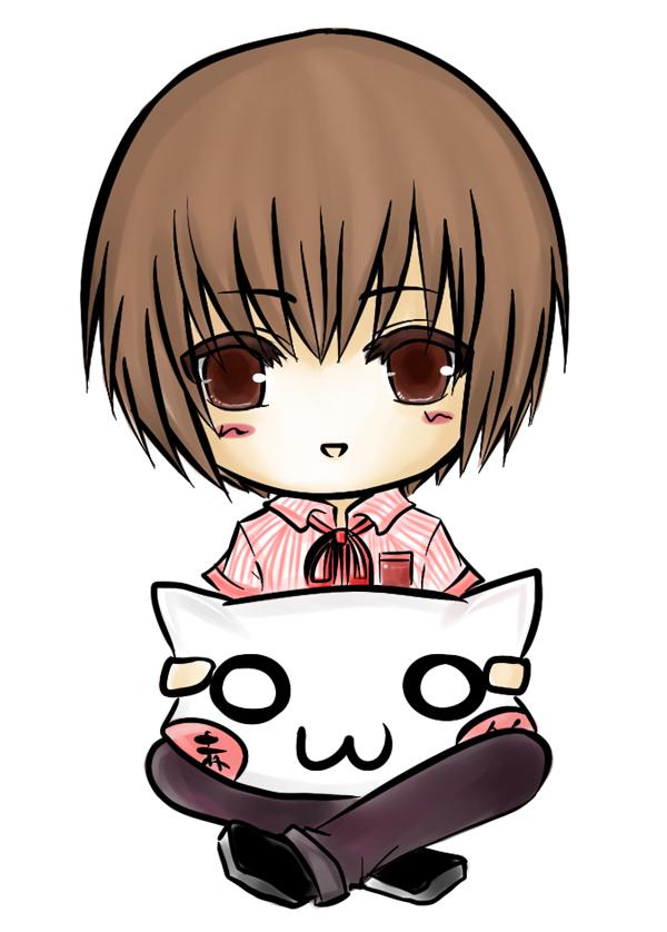 Tags: Anime, Sekihan, Nico Nico Douga, Nico Nico Singer