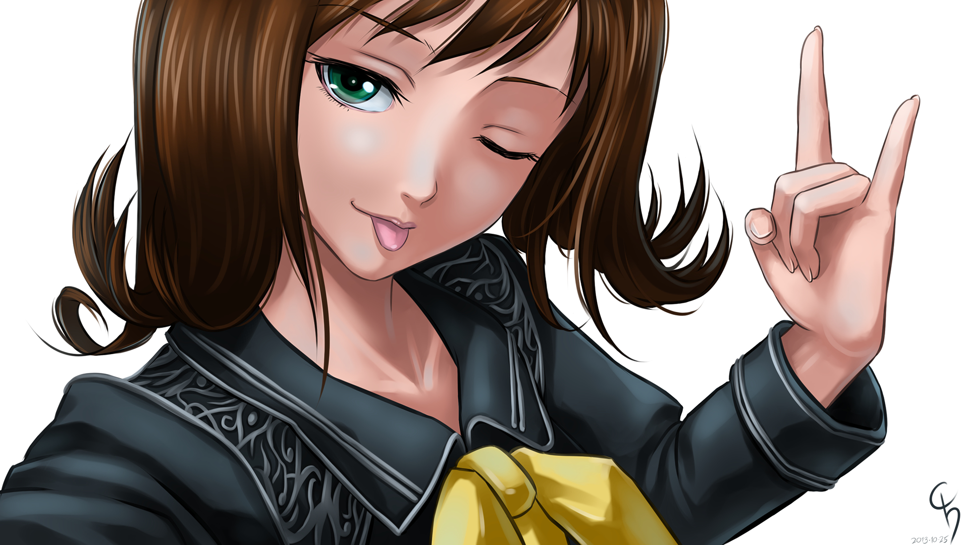 Selphie Tilmitt Final Fantasy Viii Hd Wallpaper 1832123