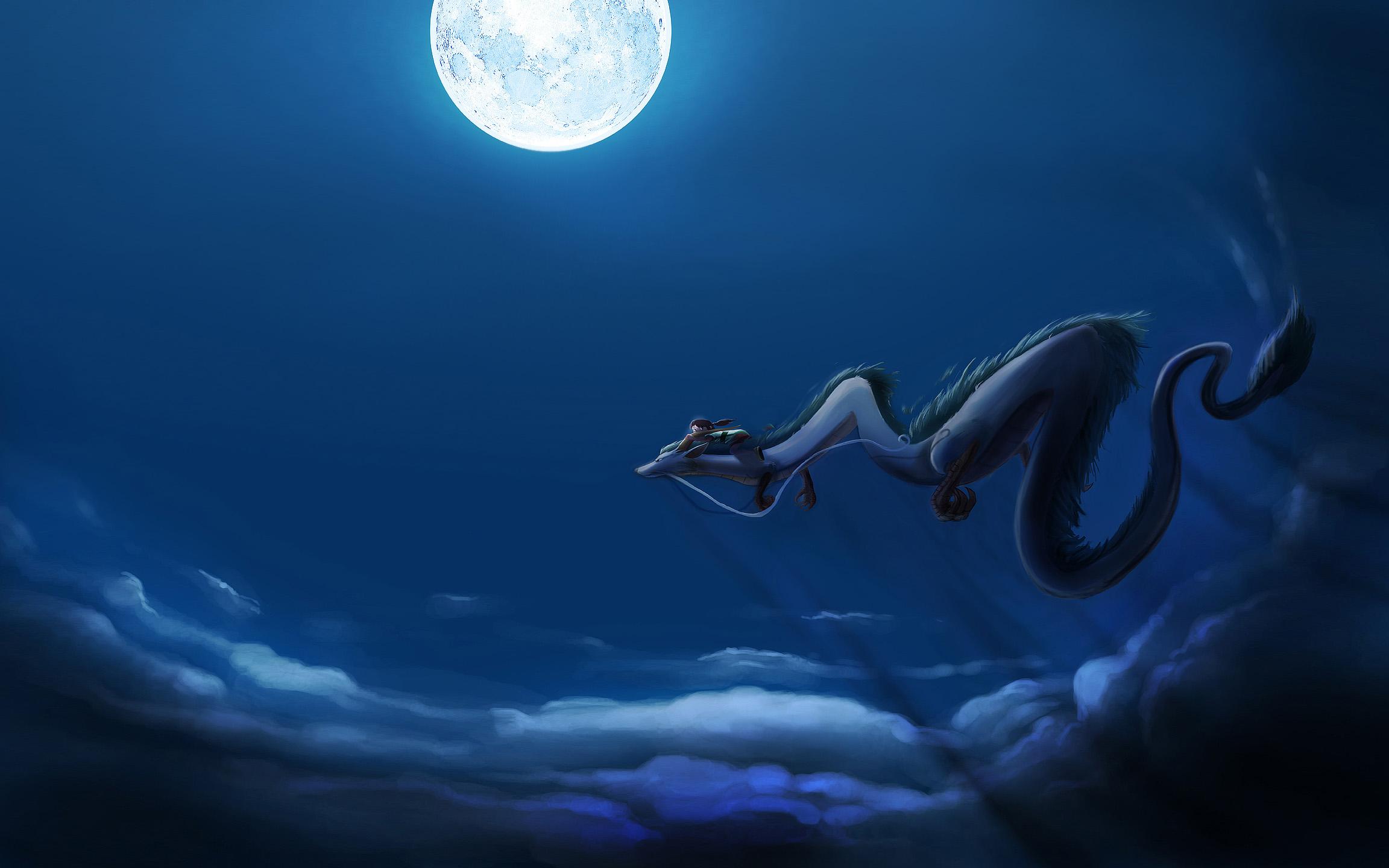 Great Wallpaper Night Dragon - Sen  Image.jpg