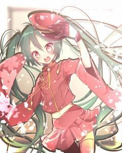 Senbon Sakura