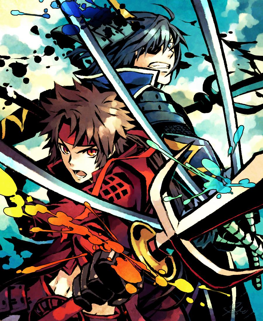 Download Anime Basara: Page 3 Of 8 - Zerochan Anime Image Board