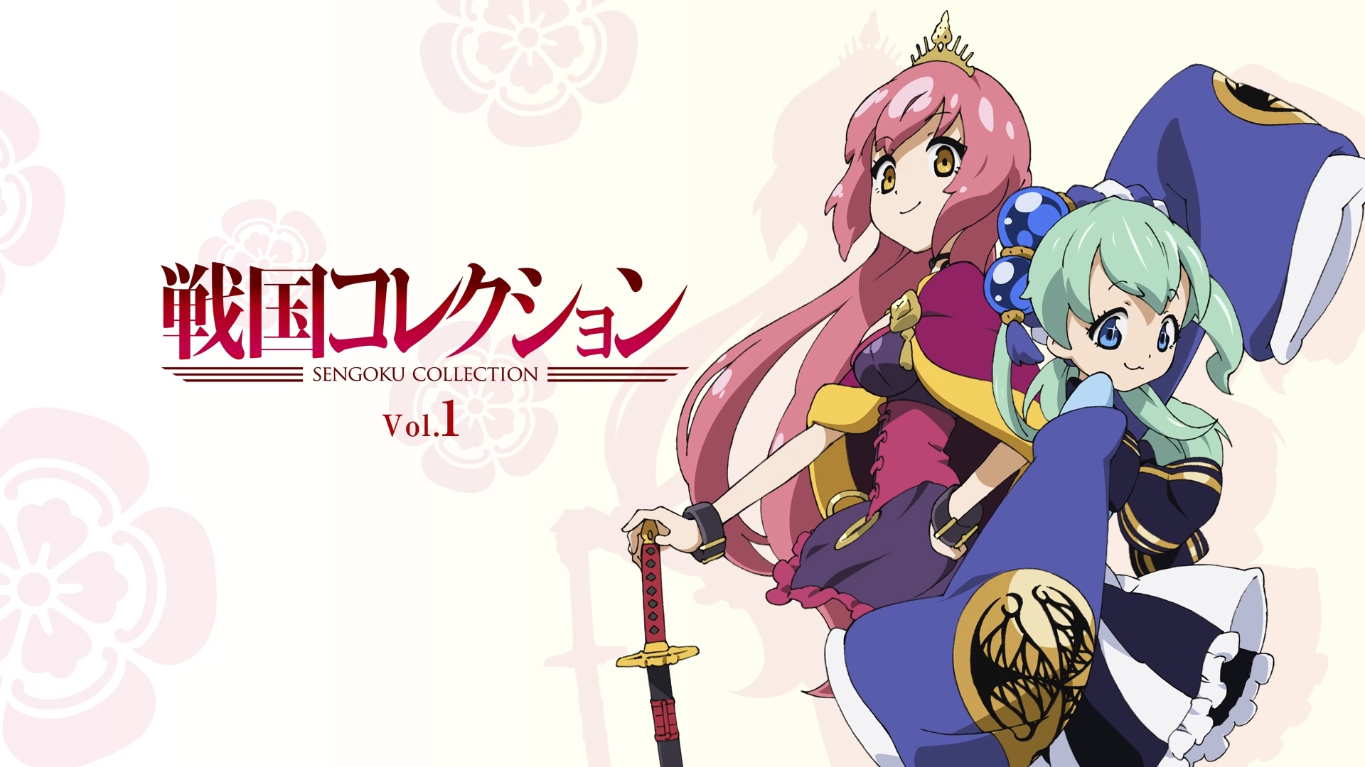 Sengoku Collection HD Wallpaper #1167050 - Zerochan Anime Image Board