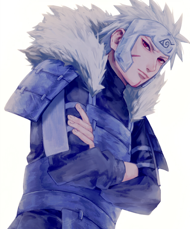 Senju Tobirama Naruto Image 1999589 Zerochan Anime Image Board